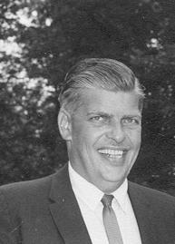 Roland John Heidenfelder