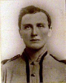 Capt William Henry Gaston