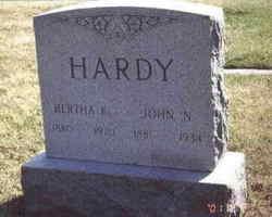 John Nathan Hardy