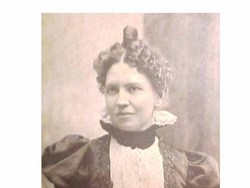 "Sarah Catherine ""Sallie"" <I>Meek</I> Long"