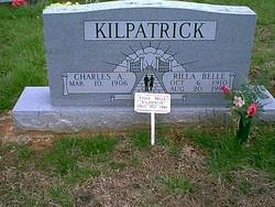 "Charles Allen ""Charlie"" Kilpatrick"