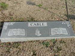 Alice Leona <I>Nace</I> Cable