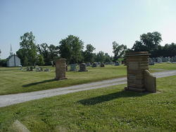 Montmorenci Cemetery