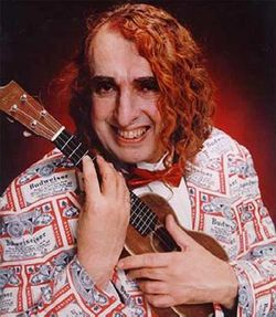 Tiny Tim (1932-1996) - Find A Grave Memorial