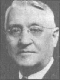Albert Ernest Bowen