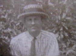 Ray Sanford Morgan