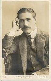 "Robert Kennerley ""Bertie"" Rumford"