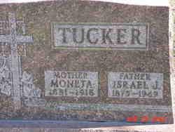 Moneta Tucker