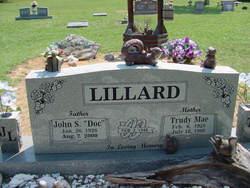 Trudy Mae <I>Nobles</I> Lillard