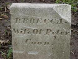 Rebecca Coon