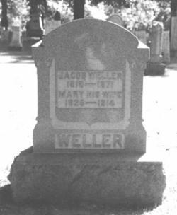 Jacob Weller