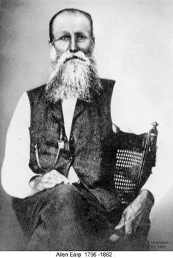 James Allen Earp