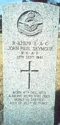 John Paul Seymour