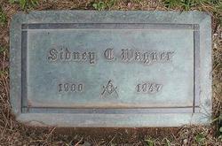 Sidney Wagner