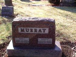 Dora <I>Hall</I> Murray