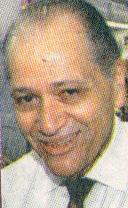 Sid W. Maurer