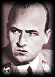 Hans Michael Frank