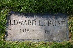 Edward E. Frost