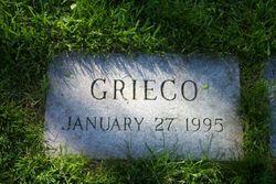 Infant Grieco