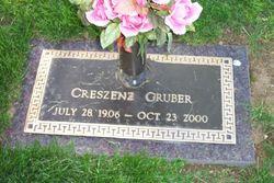 Creszenz Oma Gruber
