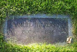 Samuel Hickerson
