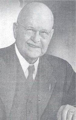 William Neil Southern, Jr