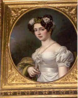 Elisabeth Luise of Bavaria