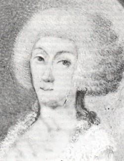 "Catherine ""Bonny Kate"" <I>Sherrill</I> Sevier"