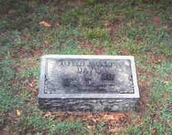 Alfred Jackson Davis