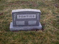 Bessie M. Pontius