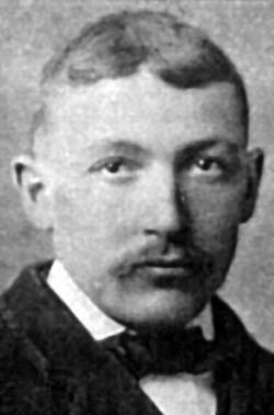 Daniel Henry Ohnmeiss