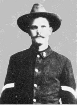 Frank Lafayette Anders