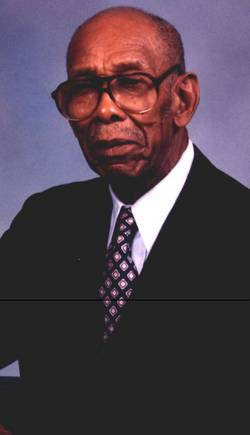 Mosely Clayborn Gaines, Sr