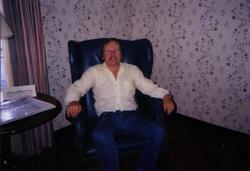 Edward Vernon McDonald