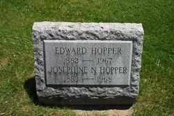 Josephine Verstille <I>Nivison</I> Hopper