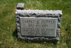 Elizabeth Griffith <I>Smith</I> Hopper