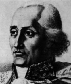 Bon-Adrien Jeannot de Moncey