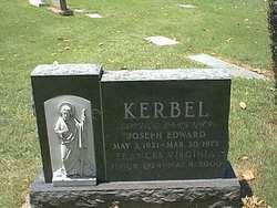 Joseph Edward Kerbel