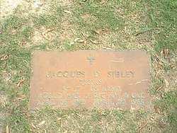 Jacques D. Sibley