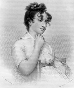 Eleanor Parke <I>Custis</I> Lewis