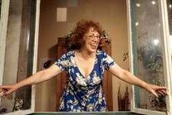 """Cassandra """"Mrs. Greenthumbs"""" Danz"""
