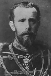 "Rudolf ""Crown Prince Rudolf"" Habsburg"