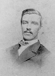 Lieut George Hector Burton
