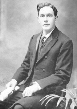 Lawrence Miner Atwood
