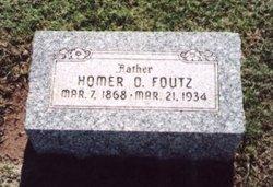 Homer O. Foutz