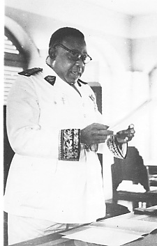 Felix Eboue