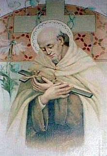 Saint Juan de la Cruz