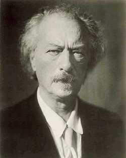 Ignace Jan Paderewski
