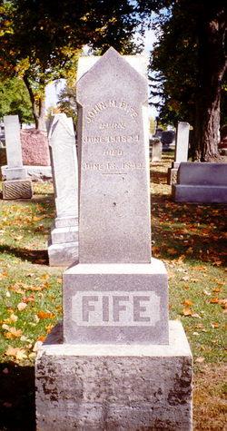John Matthew Fife