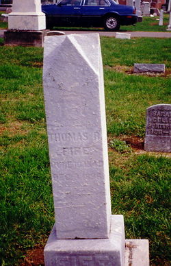 Thomas Russell Fife